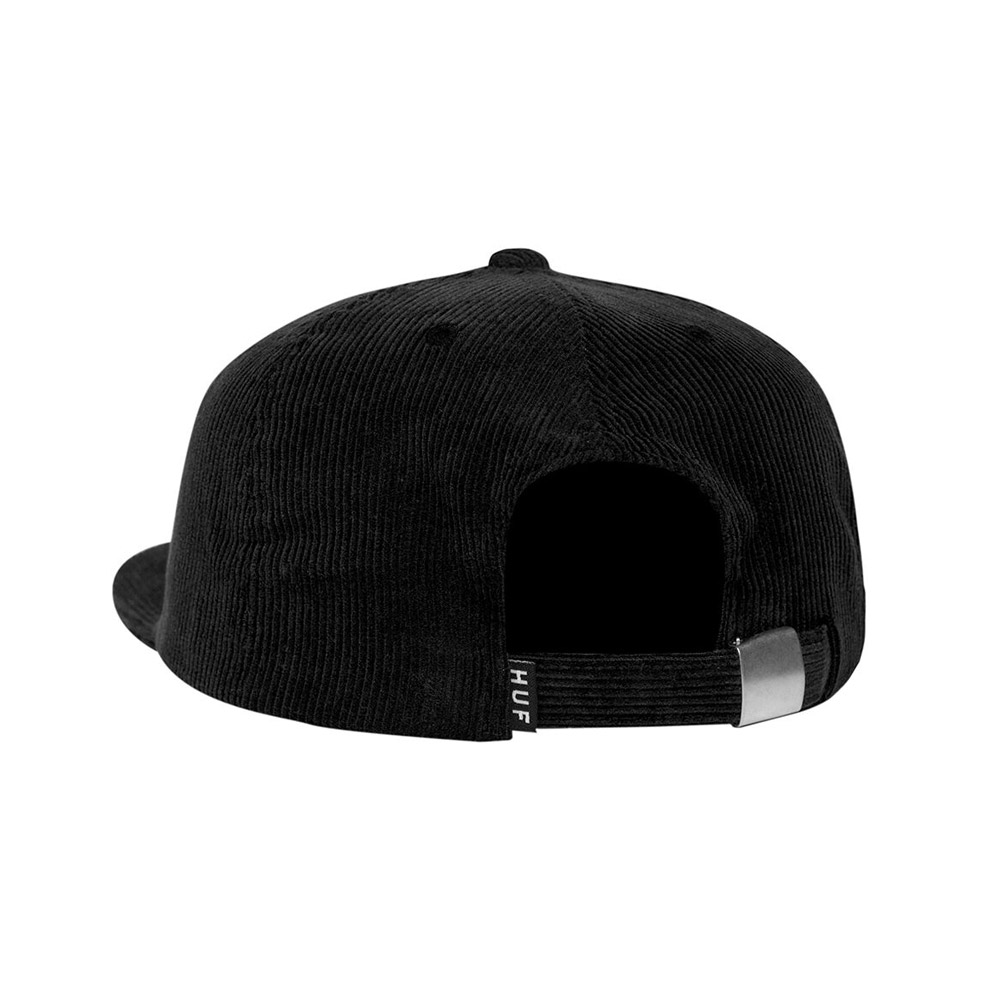 Huf-ARCHIVE-STRAPBACK-HAT_BLACK