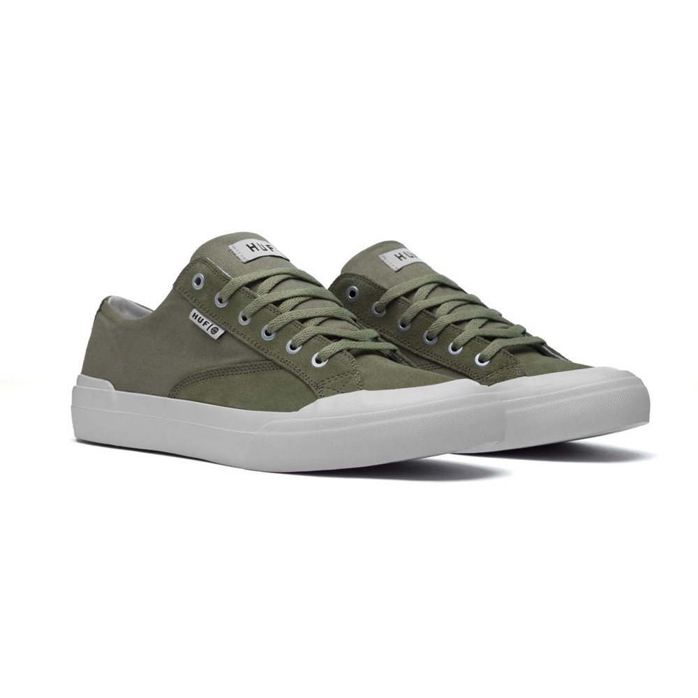 Huf Classic Low Sage