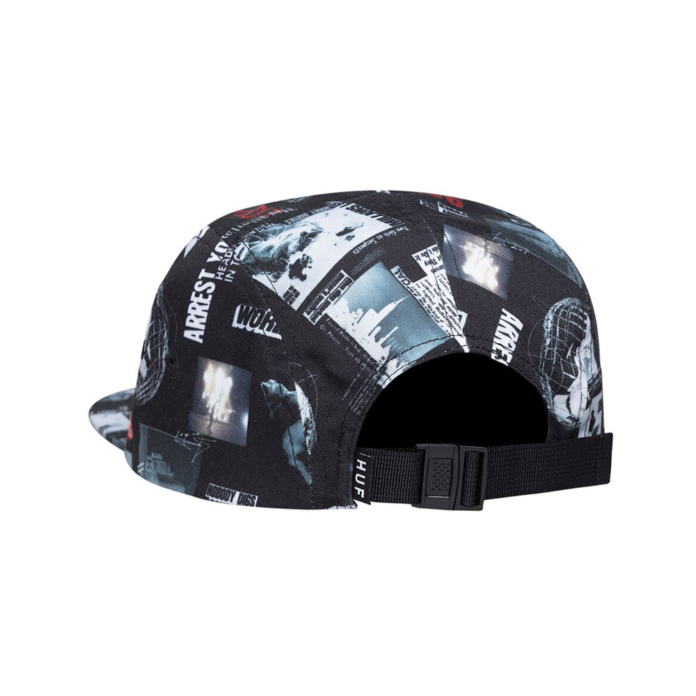 Huf-HEADLINES-VOLLEY-HAT_BLACK