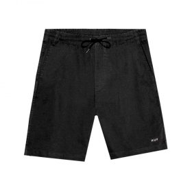 Huf-Hudson-Easy-Short-Black
