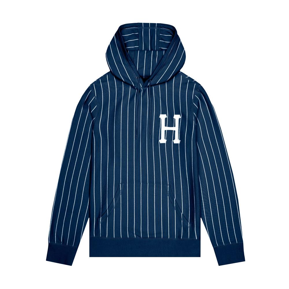Huf-LEAGUE-P-O-HOODIE_INSIGNIA-BLUE