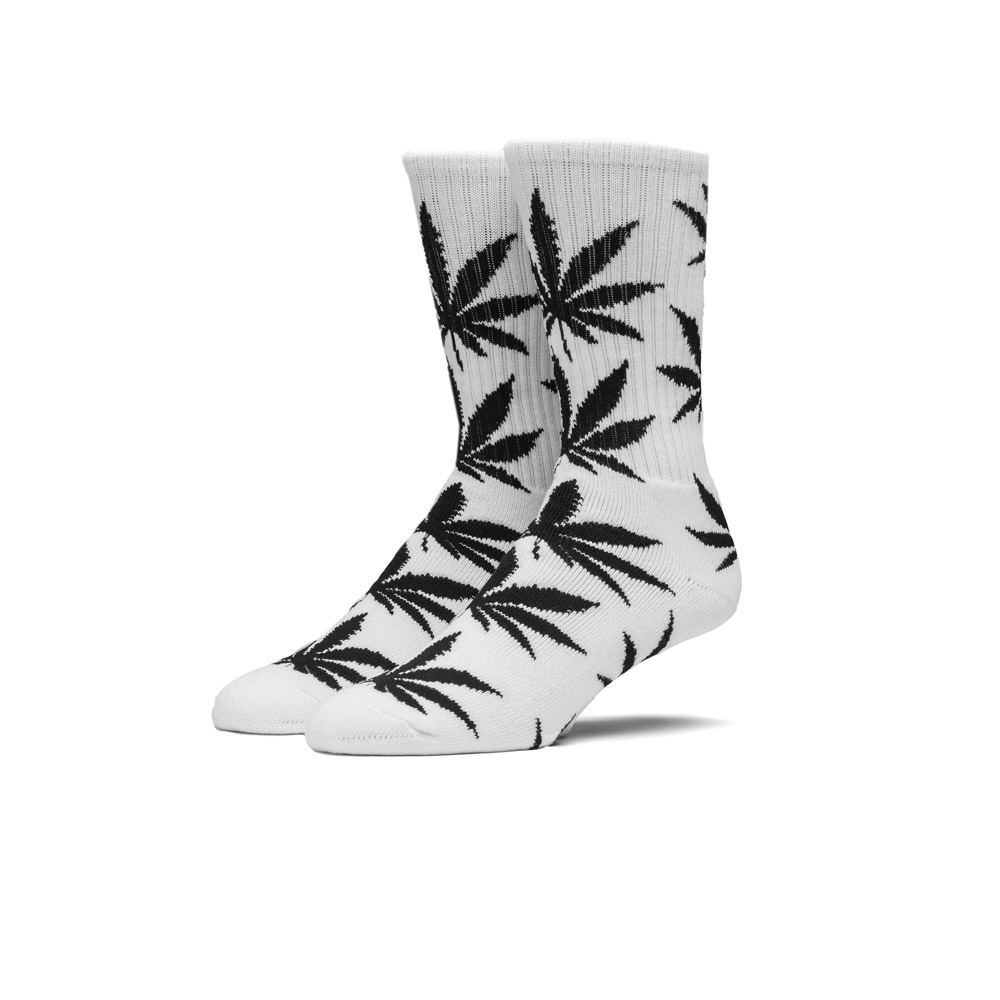 Huf-Plantlife-Socks-White