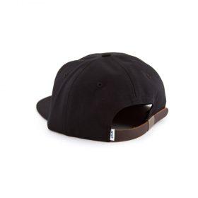 Huf X Chocolate Volley Black