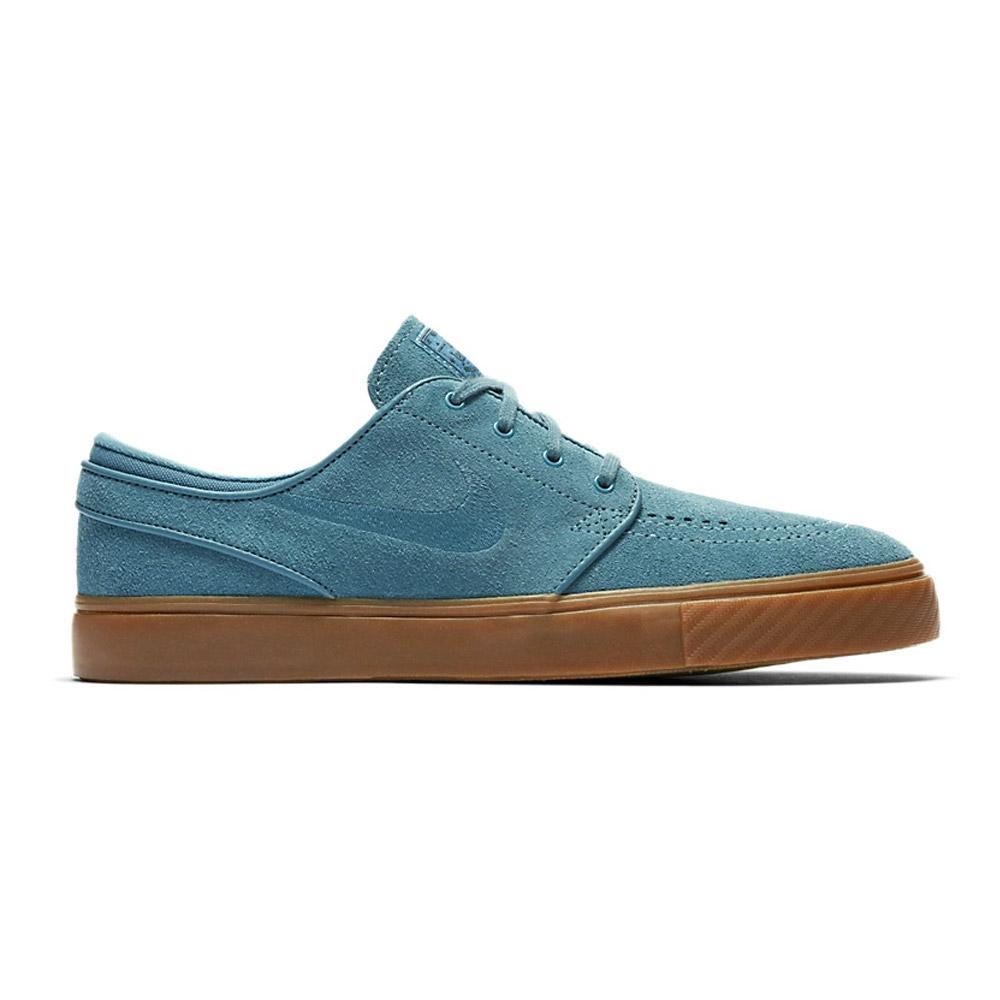 Blue Gum Skate Shoes