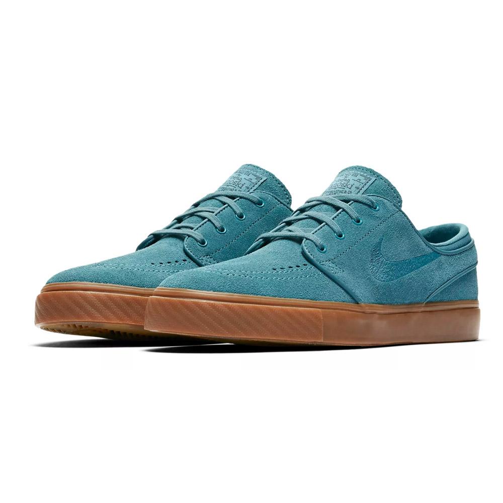 precio atractivo pulcro precio de fábrica Nike SB Janoski Blue Gum