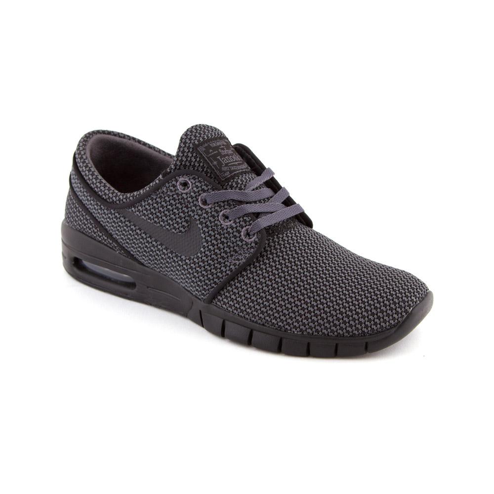 online retailer 45a74 5c256 Nike SB Janoski Max Dark Grey Black