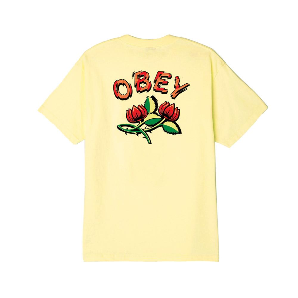OBEY-Briar-Tee-Lemon