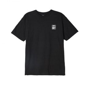 OBEY-Eyes-Icon-Tee-Black