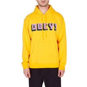 Obey-Bean-Hood-Gold
