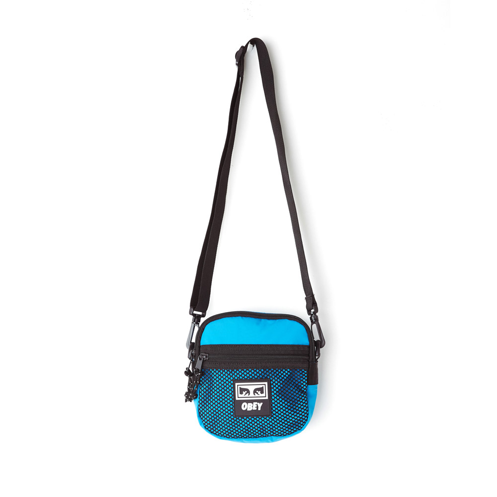 Obey--Conditions-Traveler-Bag-Pure-Teal