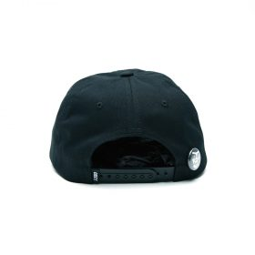 Obey-Intention-6-Panel-Black