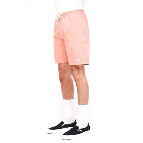 Obey-Keble-Short-Pink