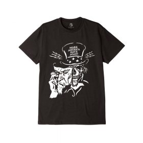 Obey-Make-America-Hate-Again-Tee-Black