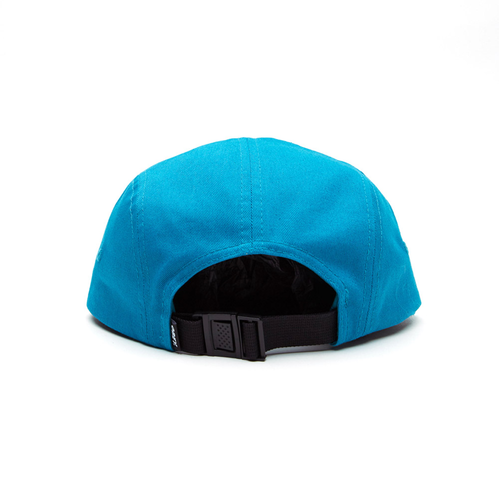 Obey-Sleeper-Camp-Cap-Pure-Teal