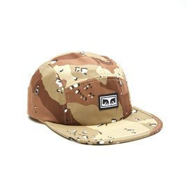 Obey-Subversion-5-Panel-Hat-Choco-Chip-Camo
