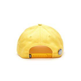 Obey-utty-6-Panel-Snapback-Pale-Yellow