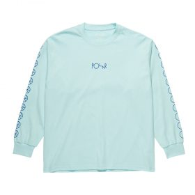 Polar-RACING-LONGSLEEVE-AQUAMARINE-1