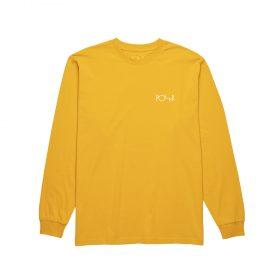 Polar-Stroke-Logo-Longsleeve-Te-Yellow