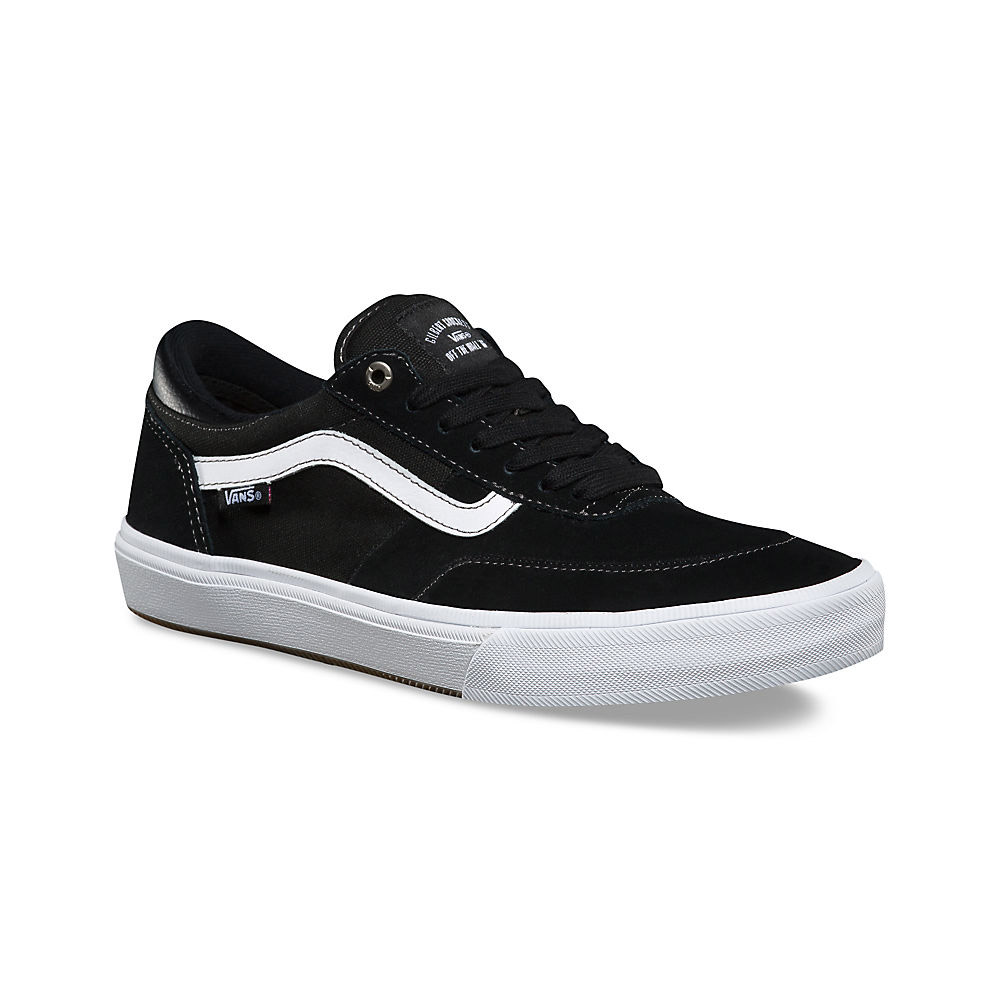 Vans-Gilbert-Crockett-II-Black-White