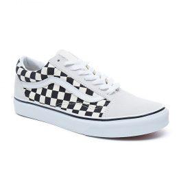 Vans-Old-skool-Checker-White-Black
