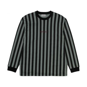 Now in stock Carhartt Jersey Barnett Stripe. Broad collection of different brands in stock. More Carhartt WIP can be found in our store